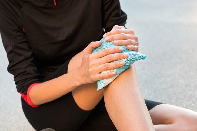 Nyeri Lutut yang Harus Diwaspadai Penggemar Olahraga Sepeda dan Lari