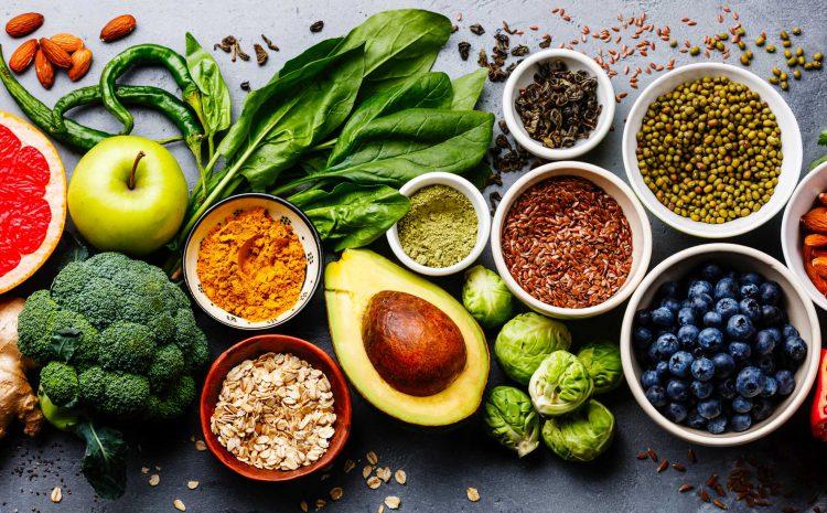 Beberapa Makanan Meningkatkan Sistem Kekebalan Tubuh