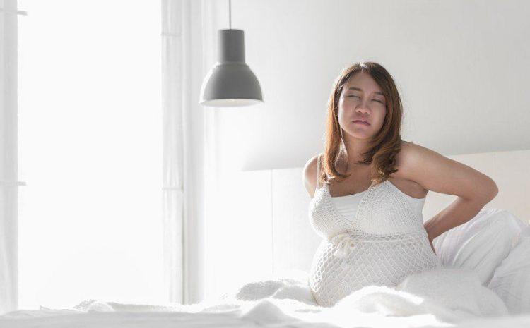 Sakit Punggung Saat Hamil Dan Usai Melahirkan, Ini Solusinya