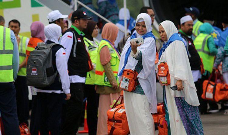 Waspada Nyeri Sendi Saat dan Setelah Ibadah Haji