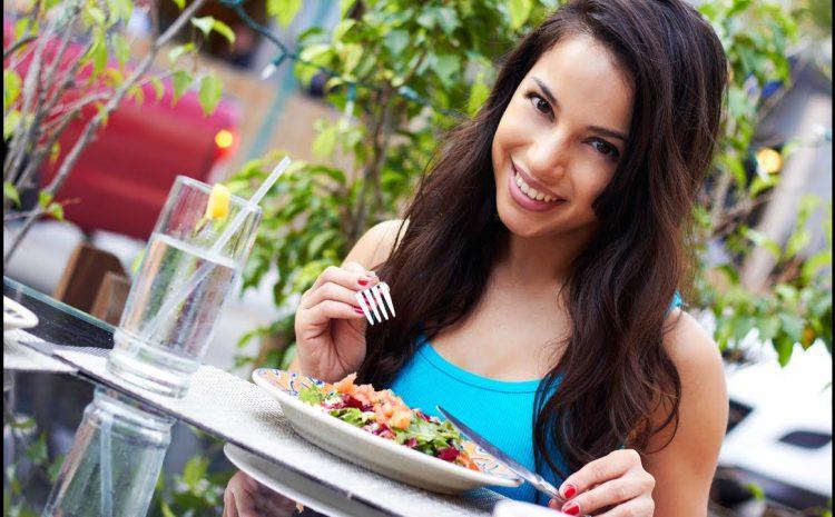 Tips Menu Makanan Sehat yg Ampuh Meringankan Sakit Pinggang