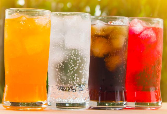 Minuman Bersoda dan Kesehatan Punggung Anda