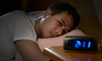 Nyeri Punggung Saat Tidur Reda Bersama Sembuhnya Insomnia