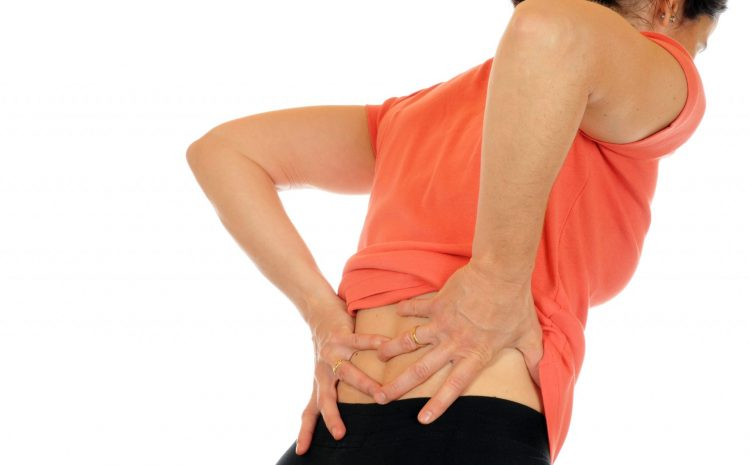 Bahaya Sakit Punggung Setelah Jatuh, Segera Konsultasi ke Dokter Ahli