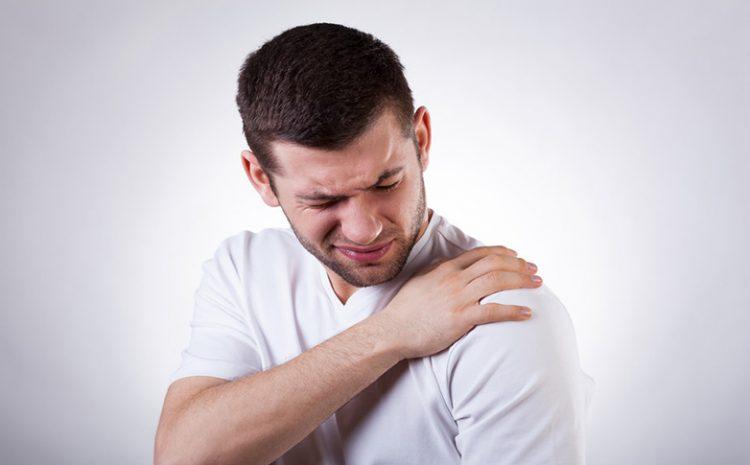 Nyeri Bahu Dan Terasa Kaku, Terapi Ampuh Hitungan Menit