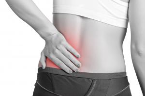 Low back pain adalah