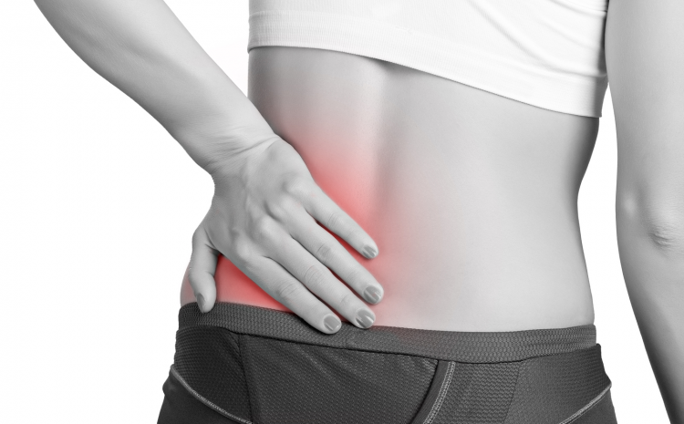 Pengertian Low Back Pain Adalah? Apakah Terkait Ginjal
