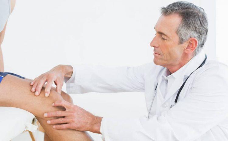 Penyebab Nyeri Sendi Lutut, Hingga Solusi Terbarunya