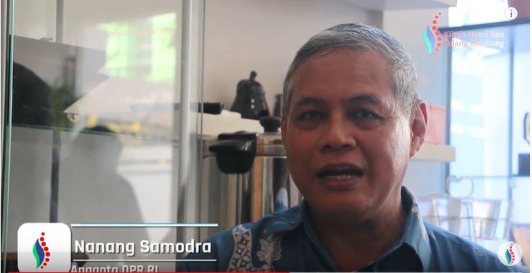 Nanang Samodra