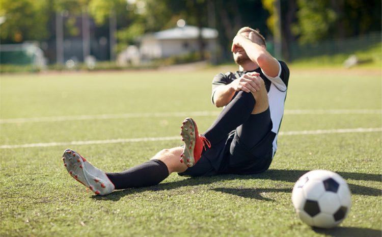 Benarkah Cedera Meniskus Menyebabkan Kelumpuhan?