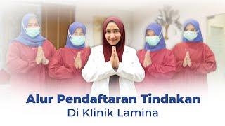 Biaya di Klinik Lamina Kini Lebih Mudah dengan Asuransi!