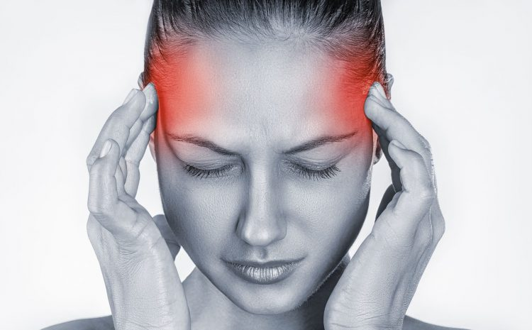3 Jenis Sakit Kepala Yang Paling Sering Terjadi