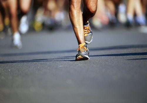 Nyeri Tulang Kering Pada Olahragawan